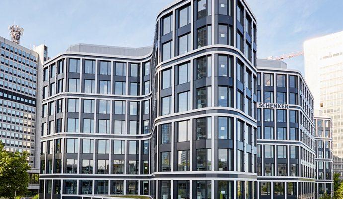 Las ventanas perfectas para unas fachadas de aluminio visionarias