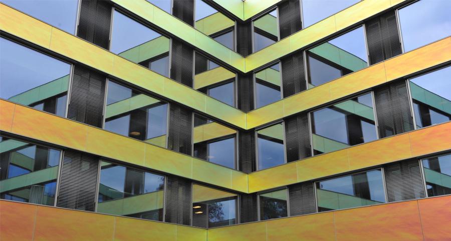 Hospital Infantil Basel - Suiza