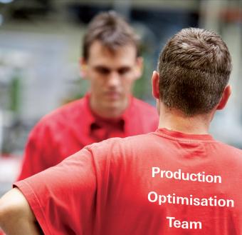 Optimización de la producción II