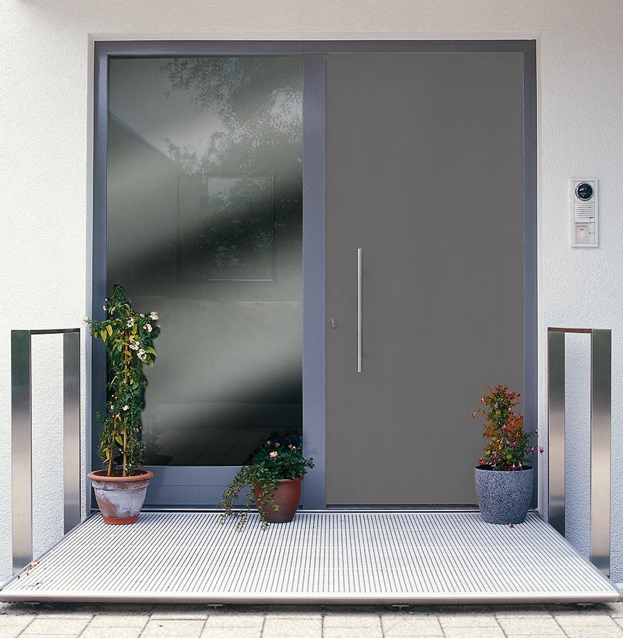Herrajes de puertas que mejoran su calidad roto door for Herrajes para puertas
