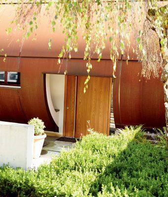 Casa pasiva – Passivhaus
