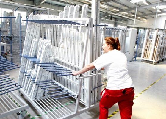 Roto Lean: ¿cómo ser más eficientes en la fabricación de cancelería?