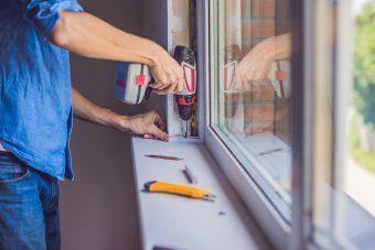"""""""Una buena instalación de la ventana elimina humedades, ruido, pérdida de energía, hongos, polvo y corrientes de aire"""""""
