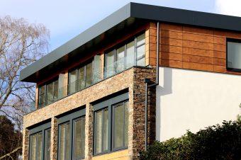 """""""Las ventanas desempeñan un papel crucial dentro del estándar Passivhaus"""""""