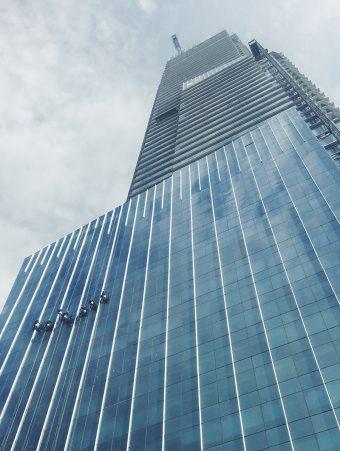 Torre KOI – El rascacielos eficiente de Monterrey