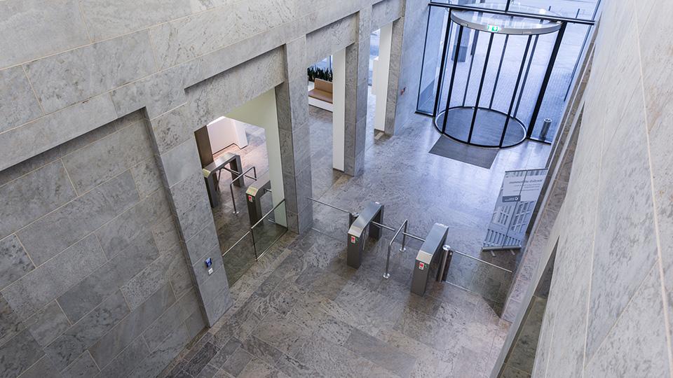 Maintor Porta