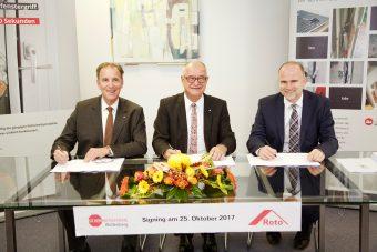 Roto realiza otra compra estratégica con la adquisición de la compañía Wollenberg GmbH